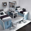 Colorful-Tween Boy-Bedroom-Idea , 5 Tween Boy Bedroom Ideas In Bedroom Category