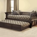 Contemporary Wood Daybeds Trundle Furniture , 8 Nice Daybeds With Trundle Ikea In Bedroom Category