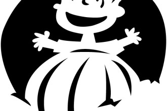 612x792px 10 Cool Pumpkin Stencils Photos Picture in Lightning