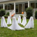 Halloween Yard Decoration Ideas , 14 Halloween Front Yard Decoration Ideas In Furniture Category