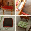 How to Reupholster Dining Room Chairs , Reupholstering Dining Room Chairs In Furniture Category