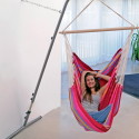 IKEA Hanging Chair With Sticking Wal , 5 Popular Hanging Chair Ikea In Furniture Category