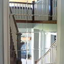 Large Custom Mirror made of Beveled Mirror Tiles  , 5 Design Of Beveled Mirror Tiles In Furniture Category
