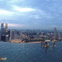 Marina_Bay_Sands_infinity_pool photos , Marina Bay Sands Infinity Pool – Awesome! In Apartment Category