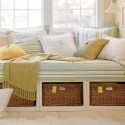 Pottery-Barn-Stratton-Daybed-for-small-spaces , 10 Stratton Daybed Idea In Bedroom Category