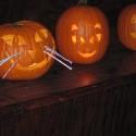 Pumpkin Carving Designs  , 8 Unique Pumpkin Carving Ideas In Lightning Category