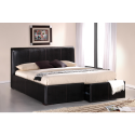 Queen Bed with Underbed Storage , 9 Bed Frames With Storage Underneath In Bedroom Category