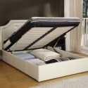 Queen Bed with storage underneath , 9 Bed Frames With Storage Underneath In Bedroom Category