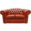 Red Chesterfield_Sofa , 7 Chesterfield Sofa That Will Inspiring You In Living Room Category