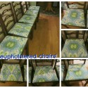 Reupholstering Dining Room Chairs with backs , Reupholstering Dining Room Chairs In Furniture Category