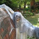 Scary Yard Decoration for Halloween Ideas , 14 Halloween Front Yard Decoration Ideas In Furniture Category