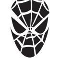 Spiderman pumpkin stencil , 10 Cool Pumpkin Stencils Photos In Lightning Category