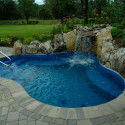 Swimming Pool-Design-for-Small Yards for Kids , Pool Designs For Small Backyards In Bathroom Category