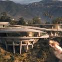 Tony Stark's Iron Man House , Tony Starks House In Others Category