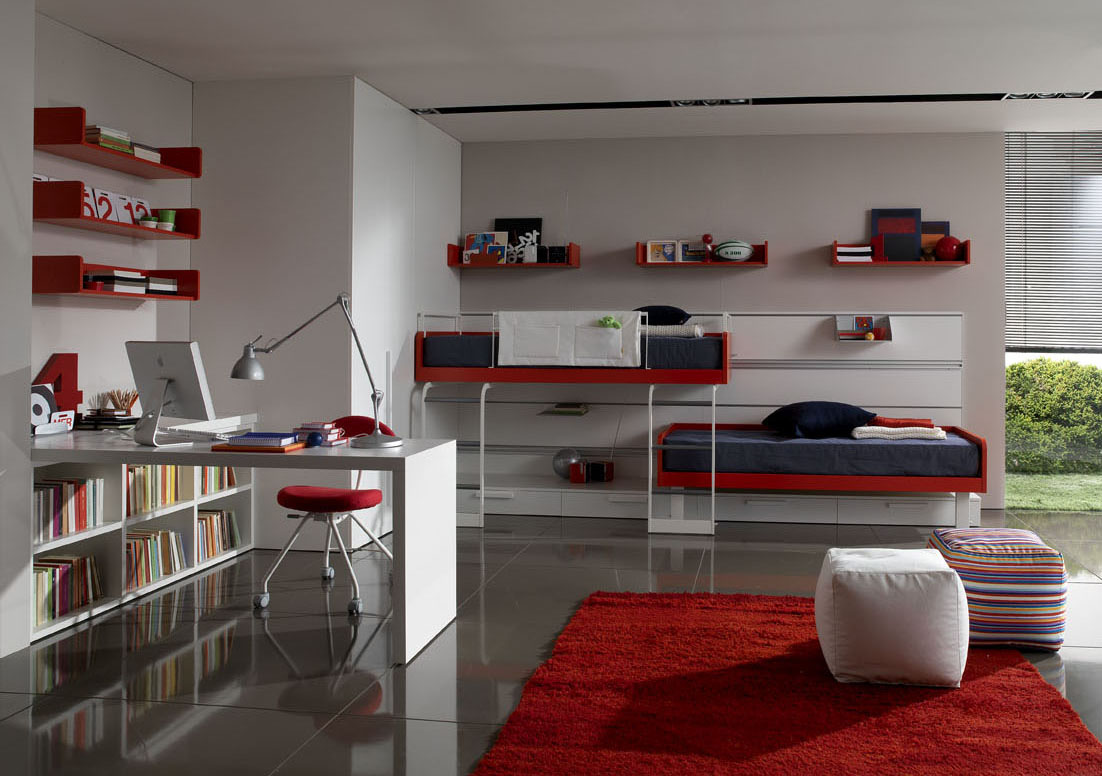 1102x776px 5 Tween Boy Bedroom Ideas Picture in Bedroom
