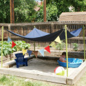 backyard-landscaping-ideas for children playground , 11 Cool Landscaping Ideas For Small Backyards In Apartment Category