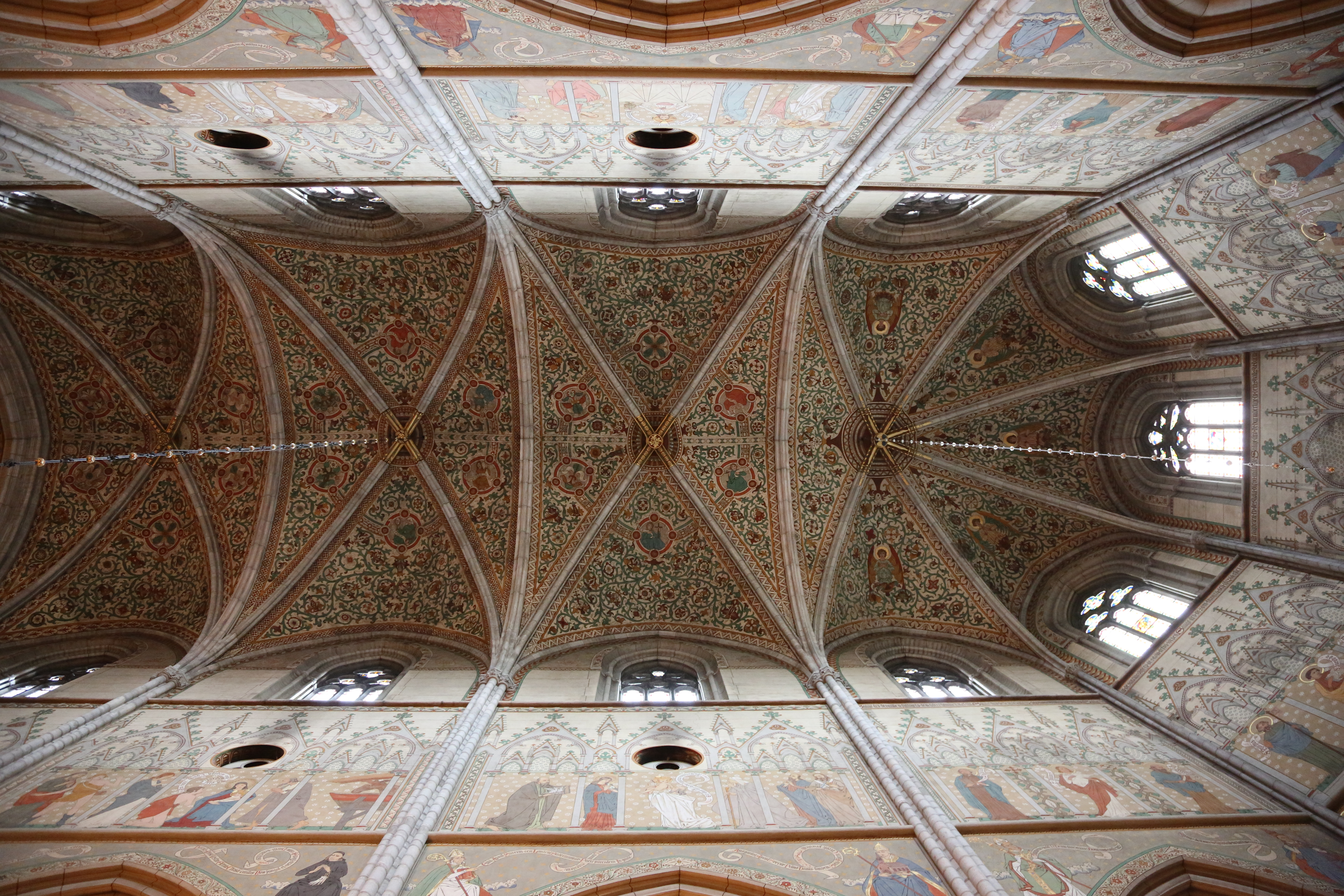 best lighting for cathedral ceilings , Cathedral Ceiling Lighting Ideas In Lightning Category