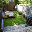 cheap small-backyard-landscaping-ideas , 11 Cool Landscaping Ideas For Small Backyards In Apartment Category
