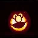 cool hallowen pumpkin , 10 Cool Pumpkin Stencils Photos In Lightning Category