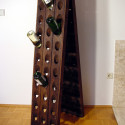 corner riddling rack design , 7 Riddling Rack Design Idea In Furniture Category