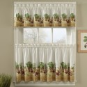 custom country kitchen curtain , Luxury Kitchen Curtains Picture In Kitchen Appliances Category