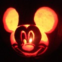 cute-mickey-Pumpkin-Carving , 10 Cute Pumpkin Carving Patterns Ideas In Furniture Category