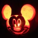 cute-mickey-Pumpkin-Carving , 10 Cute Pumpkin Carving Patterns Ideas In Furniture Category