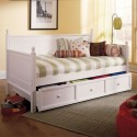 daybeds with trundle for kids , 8 Nice Daybeds With Trundle Ikea In Bedroom Category