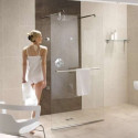 doorless walk in shower designs , 6 Doorless Walk In Shower Designs To Consider In Bathroom Category