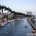 infinity-pool-skypark-marina-bay-sands-sg , Marina Bay Sands Infinity Pool – Awesome! In Apartment Category