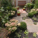 landscaping Small-Backyard-Ideas , 11 Cool Landscaping Ideas For Small Backyards In Apartment Category