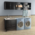 laundry room cabinet organization , 7 Laundry Room Cabinets Lowes Idea In Furniture Category