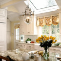 luxury-golden-curtain , Luxury Kitchen Curtains Picture In Kitchen Appliances Category