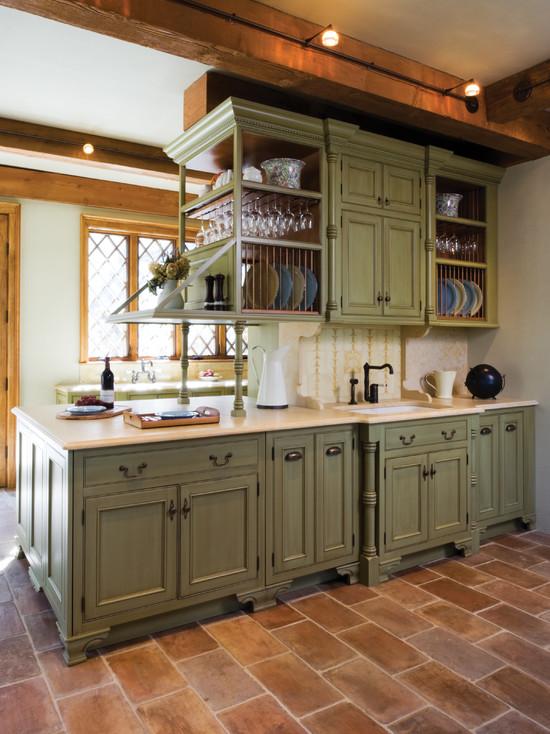 Mediterranean Sage Green Kitchen Cabinets 7 Beautiful Sage Green Kitchen Cabinets