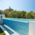 modern above ground lap pools , 6 Awesome Above Ground Lap Pools Design In Apartment Category
