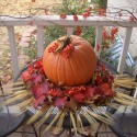 pumpkin centerpieces , 12 Amazing Pumpkin Centerpieces In Lightning Category