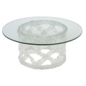 rounded lucite coffee table , 8 Lovely Lucite Coffee Table In Furniture Category