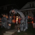 scary front yard decorations for halloween , 14 Halloween Front Yard Decoration Ideas In Furniture Category