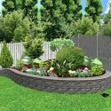 simple small-backyard-landscaping-ideas , 11 Cool Landscaping Ideas For Small Backyards In Apartment Category