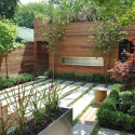 small-backyard-design , 11 Cool Landscaping Ideas For Small Backyards In Apartment Category