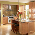 traditional-kitchen by Shenandoah Cabinetry , 8 Shenandoah Kitchen Cabinets Inspiration In Kitchen Category