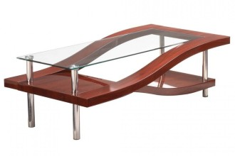 950x950px 5 Glass Topped Coffee Tables Design Picture in Furniture