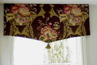 640x480px 10 Cool Window Valances Patterns Picture in Furniture