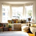 bay-window-cushions modern style , 7 Nice Bay Window Seat Cushions To Copy In Furniture Category