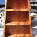 Angled Bookcase for Dad , 8 Good Angled Bookshelves In Furniture Category