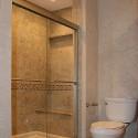 Bathroom Remodeling , 8 Nice Bathroom Remodels For Small Bathrooms In Bathroom Category