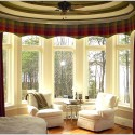 Bay Window Blinds , 8 Top Window Treatments For Bay Windows Pictures In Furniture Category