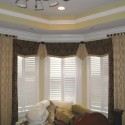 Bay window treatments , 8 Top Window Treatments For Bay Windows Pictures In Furniture Category