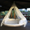 Bed Style Concepts , 7 Wonderful Outdoor Canopy Swing Bed In Bedroom Category