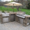 Bull Outdoor Kitchen , 6 Fabulous Prefab Outdoor Kitchen Grill Islands In Kitchen Category